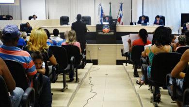 Photo of RESUMO DA SESSÃO  DA CÂMARA DE VEREADORES DE LUÍS EDUARDO MAGALHÃES