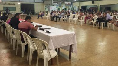 Photo of Audiência Pública no Novo Paraná é considerada sucesso