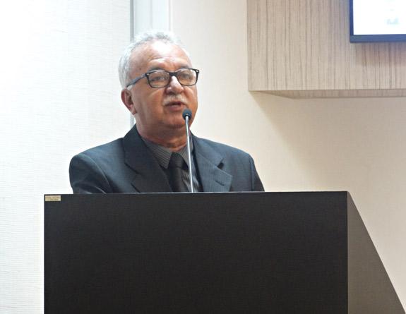 Vereador Alaídio Castilho