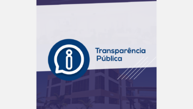 Photo of Transparência Pública