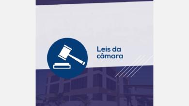 Photo of Leis da Câmara