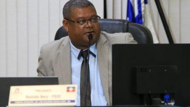 Photo of SESSÃO ORDINÁRIA DA CÂMARA MUNICIPAL