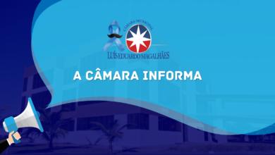Photo of CÂMARA MUNICIPAL INFORMA