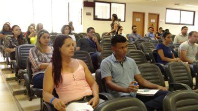Photo of A CÂMARA MUNICIPAL OFERECE CURSO DE CAPACITAÇÃO PARA  FUNCIONÁRIOS