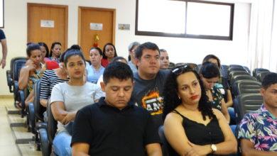 Photo of CONFIRA OS PROJETOS APROVADOS EM SESSÃO EXTRAORDINÁRIA