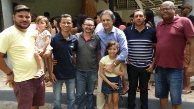 Photo of A CÂMARA REALIZA CONFRATERNIZAÇÃO NATALINA