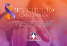 Photo of FEVEREIRO ROXO E LARANJA