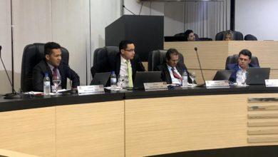 Photo of CÂMARA INICIA OS TRABALHOS LEGISLATIVOS 2020