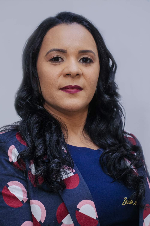 Zezília dos Santos Martins