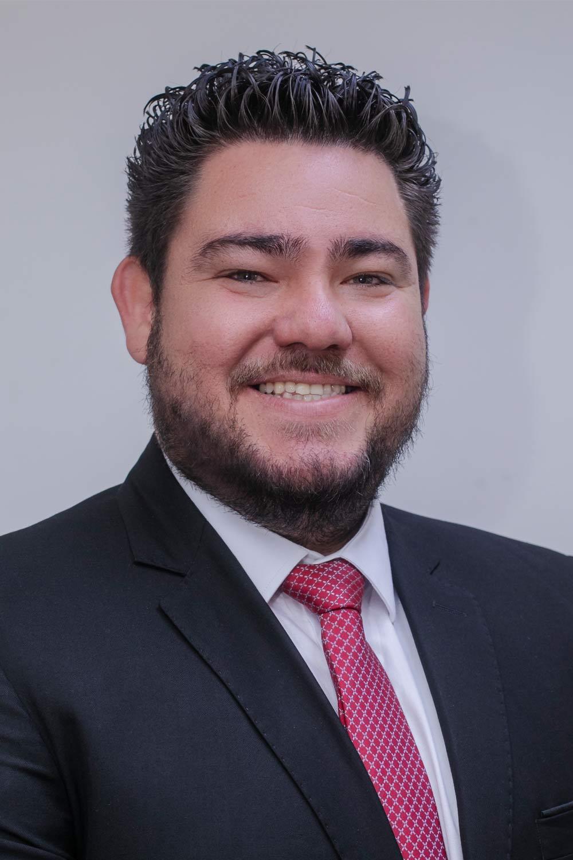 Fernando Carneiro de Araújo