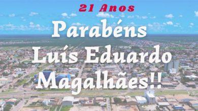 Photo of 21 anos – Parabéns Luís Eduardo Magalhães
