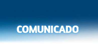 Photo of COMUNICADO