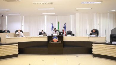 Photo of DÉCIMA SESSÃO ORDINÁRIA DA CÂMARA MUNICIPAL DE LUÍS EDUARDO MAGALHÃES, ESTADO DA BAHIA