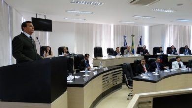 Photo of Sessão Solene de Encerramento 2013
