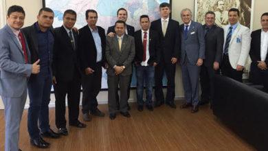 Photo of Em reunião com diretor do DNIT, Câmara de vereadores cobra agilidade para obras na Cidade