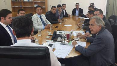 Photo of Prefeitura e Câmara de vereadores de LEM vão a Brasília