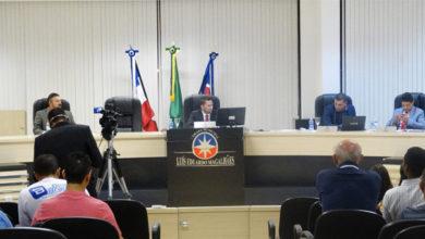 Photo of TRIBUNA POPULAR EMOCIONA A SESSÃO DE VEREADORES.