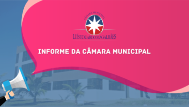 Photo of INFORME DA CÂMARA MUNICIPAL