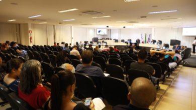 Photo of A CÂMARA REALIZA AÇÃO DA CAMPANHA NOVEMBRO AZUL DURANTE A  SESSÃO ORDINÁRIA