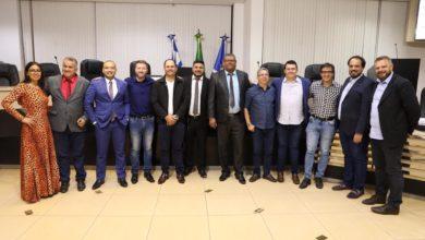 Photo of ÚLTIMA SESSÃO ORDINÁRIA DE 2019 APROVA IMPORTANTES PROJETOS