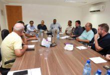 Photo of Câmara Municipal recebeu o Conselho Comunitário de Segurança de Luís Eduardo Magalhães